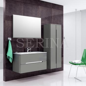 Salle blanche guide d 39 achat - Recherche meuble de salle de bain d occasion ...