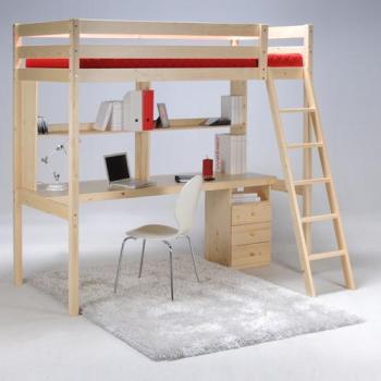 cat gorie mezzanines du guide et comparateur d 39 achat. Black Bedroom Furniture Sets. Home Design Ideas