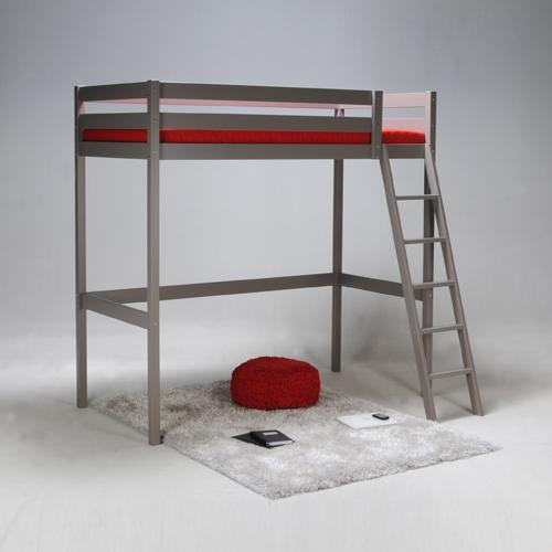 Catgorie mezzanines du guide et comparateur d 39 achat - Lit mezzanine studio ...