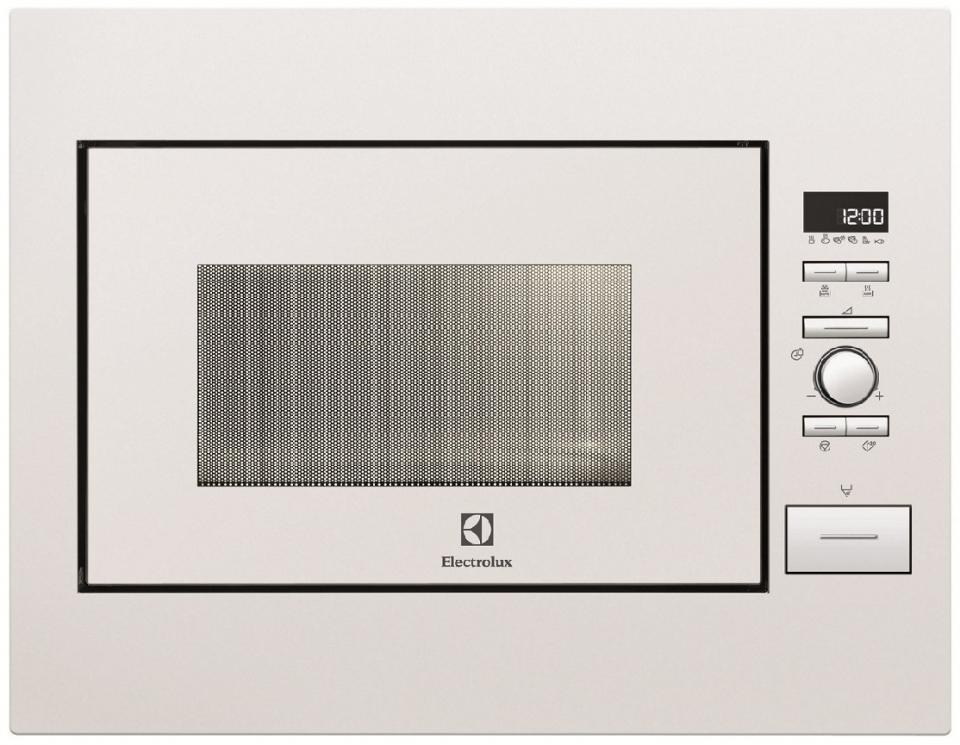 Micro ondes encastrable electrolux ems26004ow - Four micro onde ...