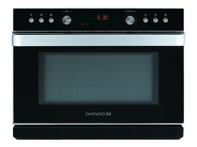 daewoo c koc 1c0kbst four micro ondes avec convection e. Black Bedroom Furniture Sets. Home Design Ideas