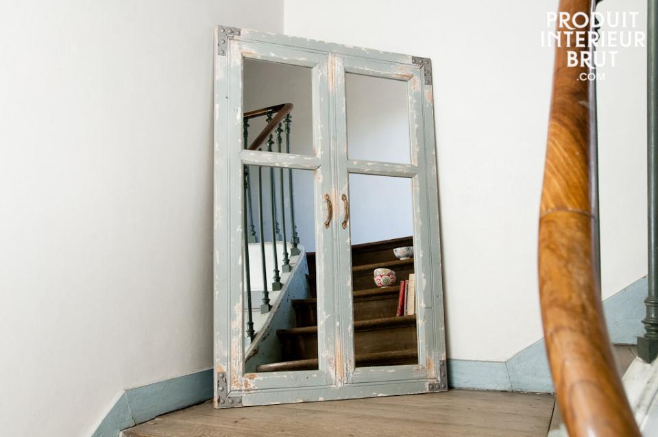 Catgorie miroir du guide et comparateur d 39 achat for Grand miroir industriel