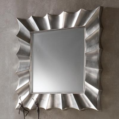 Cat gorie miroir page 2 du guide et comparateur d 39 achat for Miroir contour argent