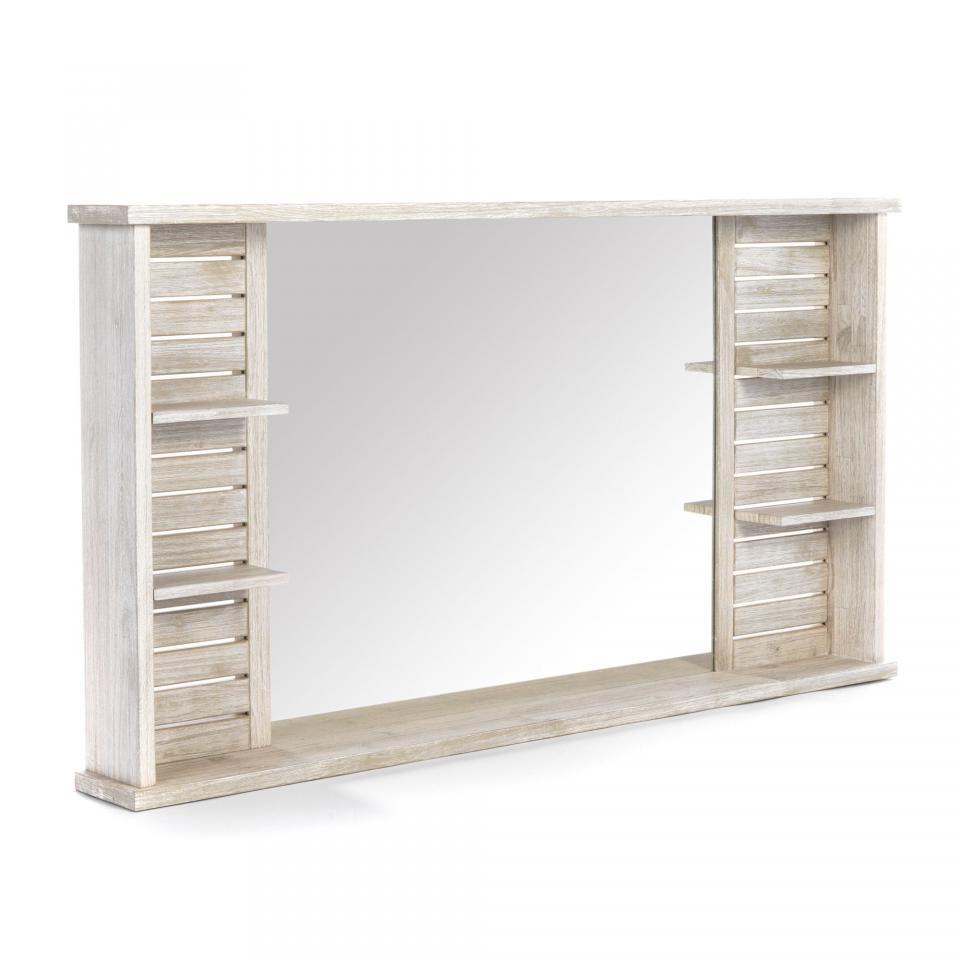 Alinea miroir luminaire alinea salle de bain beautiful etagere sous moroir alinea ideas design - Miroir salle de bain alinea ...
