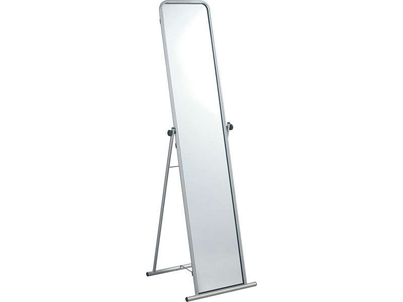 Miroir grand format conforama for Miroir adhesif grand format