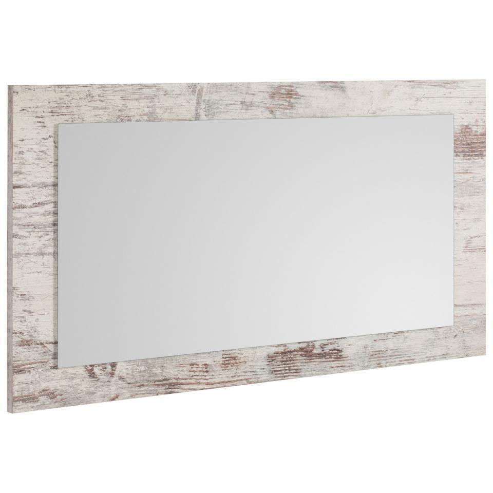 Miroir guide d 39 achat for Miroir mural sans cadre
