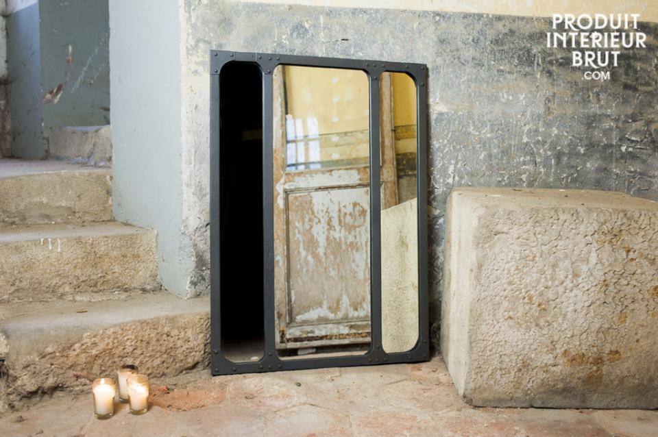 Miroir guide d 39 achat for Miroir atelier chehoma