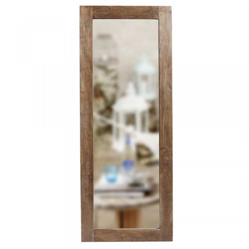 Cat gorie miroir page 3 du guide et comparateur d 39 achat for Grand miroir cadre bois