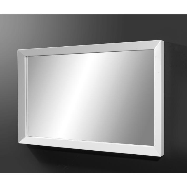 Miroir guide d 39 achat for Miroir long blanc
