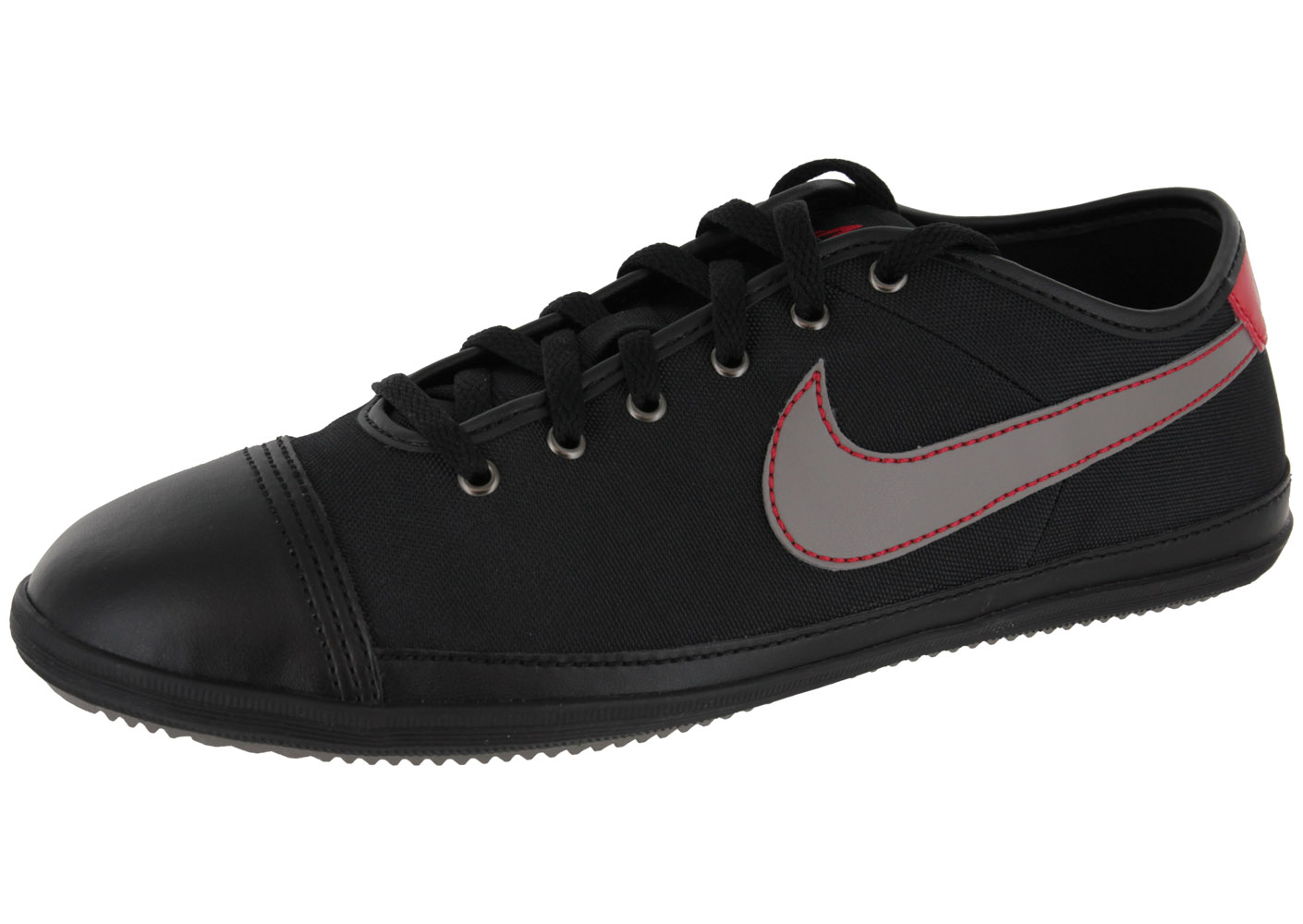 Nike Sportswear Basses Flash Noir Baskets 7qaPOwn7x