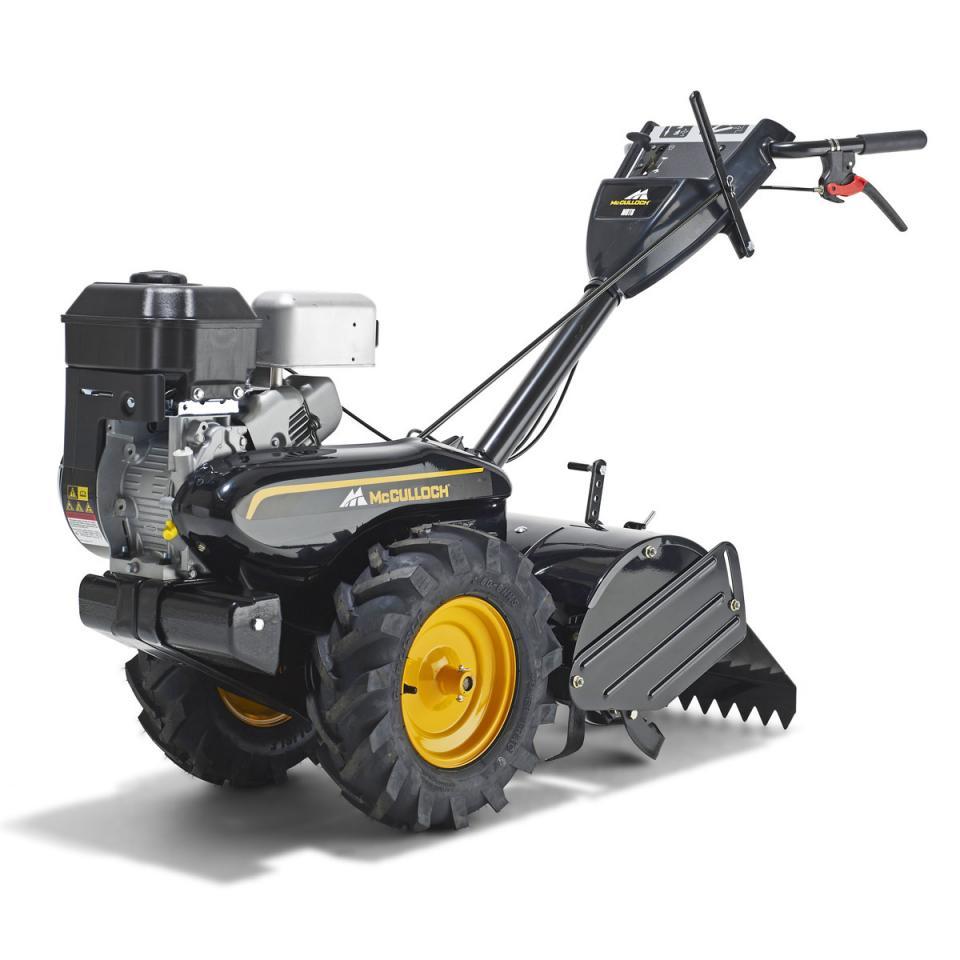 motoculteur thermique mcculloch mrt6 avec moteur essence briggs stratton. Black Bedroom Furniture Sets. Home Design Ideas