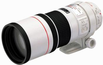CANON 300mm f 4 L IS USM