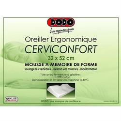 Dodo coreiller latex 55x40 catgorie manteaux et parkas femmes - Dodo oreiller ergonomique ...