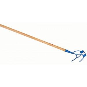 Revex Masse couple - 4 kg - Avec manche bois