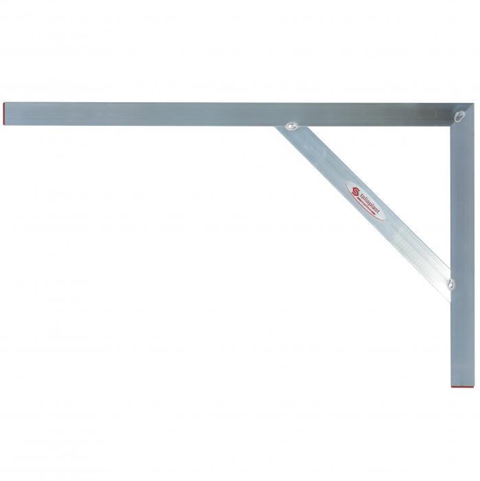 taliaplast equerre de ma on aluminium sans rivet 60 x 80 cm. Black Bedroom Furniture Sets. Home Design Ideas