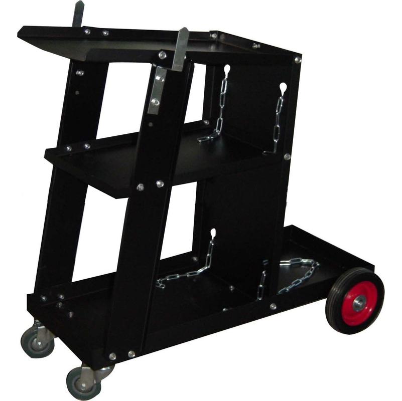 varan servante chariot pour poste souder 3 tages. Black Bedroom Furniture Sets. Home Design Ideas