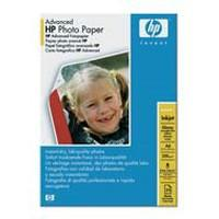 Papier HP Photo Brillant 250GR