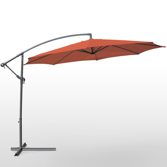 miadomodo parasol d port de. Black Bedroom Furniture Sets. Home Design Ideas