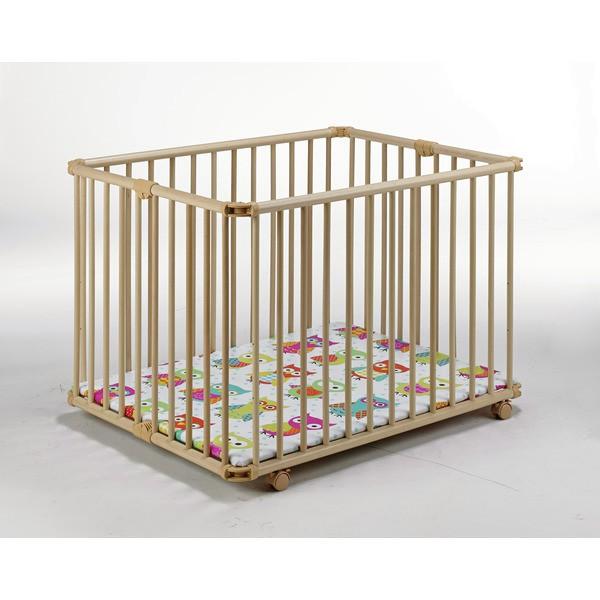 geuther tour de parc pour parcs belami et lucy retro po. Black Bedroom Furniture Sets. Home Design Ideas