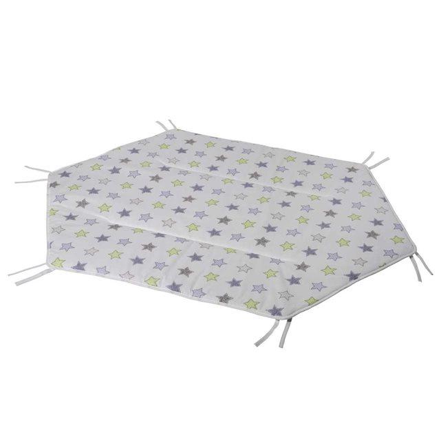 geuther tapis de parc pour parc matrix 102 x 138 cm toile