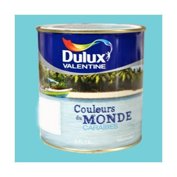 Cat gorie peinture dint rieur page 3 du guide et - Dulux valentine couleur du monde ...