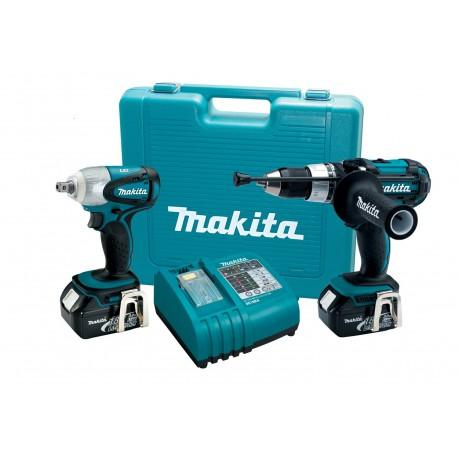 makita lxt perceuse a percussion 18v cat gorie outillage. Black Bedroom Furniture Sets. Home Design Ideas