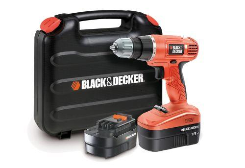 black decker epc 18 cabk cat gorie perceuse. Black Bedroom Furniture Sets. Home Design Ideas