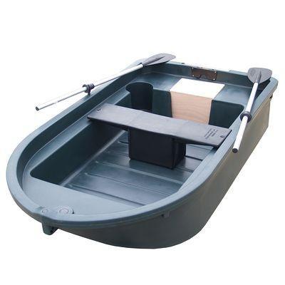 Petite annexe pour bateau