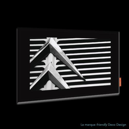 Forex noir 3mm imprimer