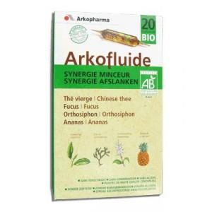 arkomedika arkopharma arkofluide programme minceur bio 30 ampoules. Black Bedroom Furniture Sets. Home Design Ideas