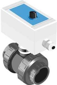 Vanne guide d 39 achat for Installation chauffage solaire piscine