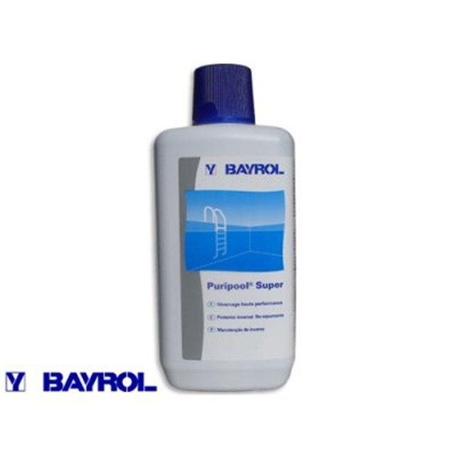 Bayrol brome aquabrome 10 kg catgorie accessoire pour spa for Produit hivernage pour piscine