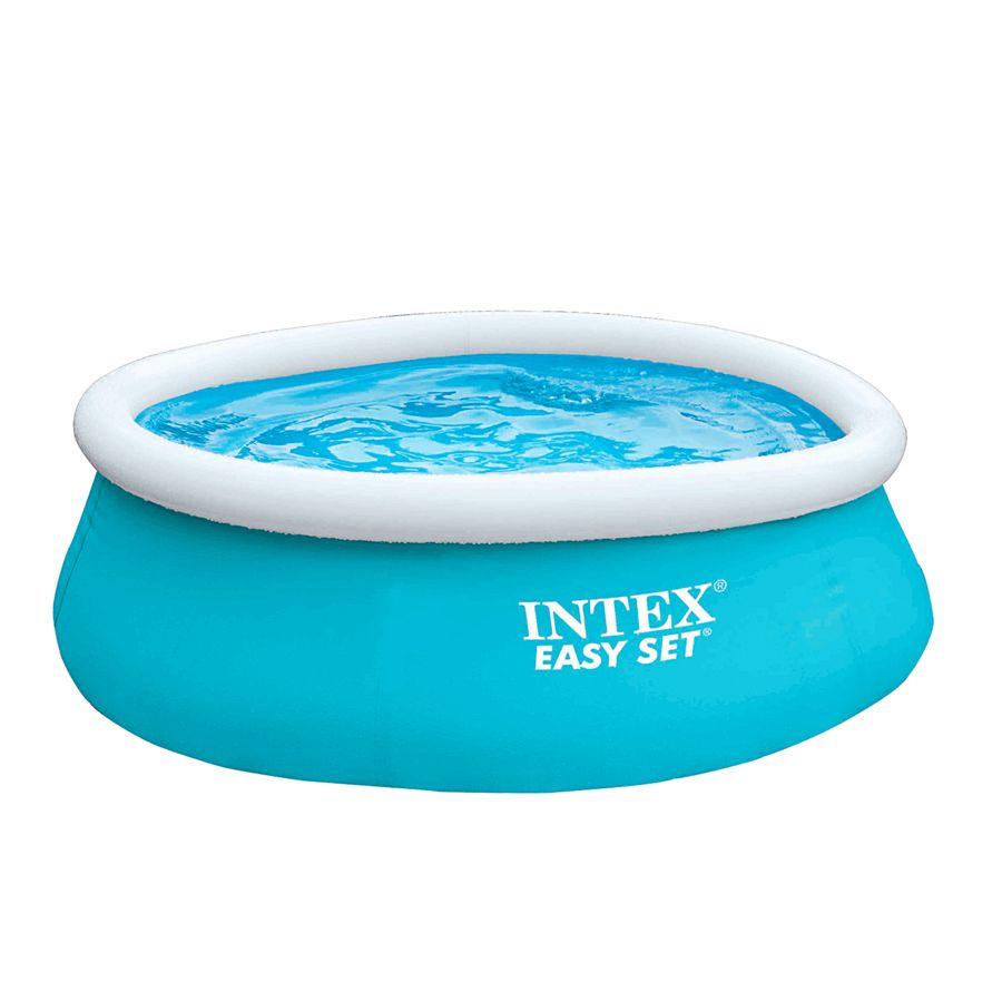 Accessoires piscine intex easy set for Accessoire piscine
