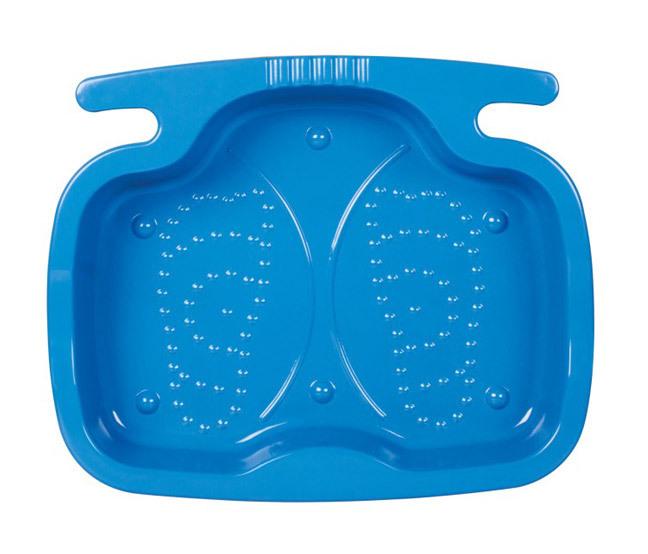 Intex pdiluve feet 56 x 46 x 9cm pour chelle piscine for Accessoire de piscine