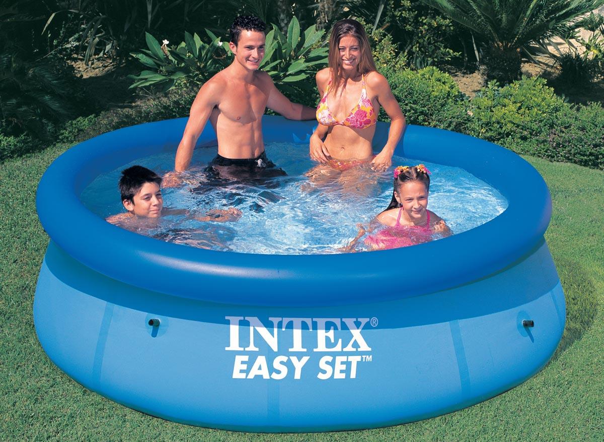 Intex clot de bouchons pour piscines catgorie chauffage de for Chauffage pour piscine intex