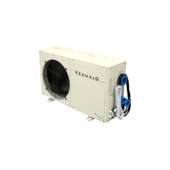 Aqualux pulso 1 5 cv monophasee pompe de piscine for Consommation pompe a chaleur piscine