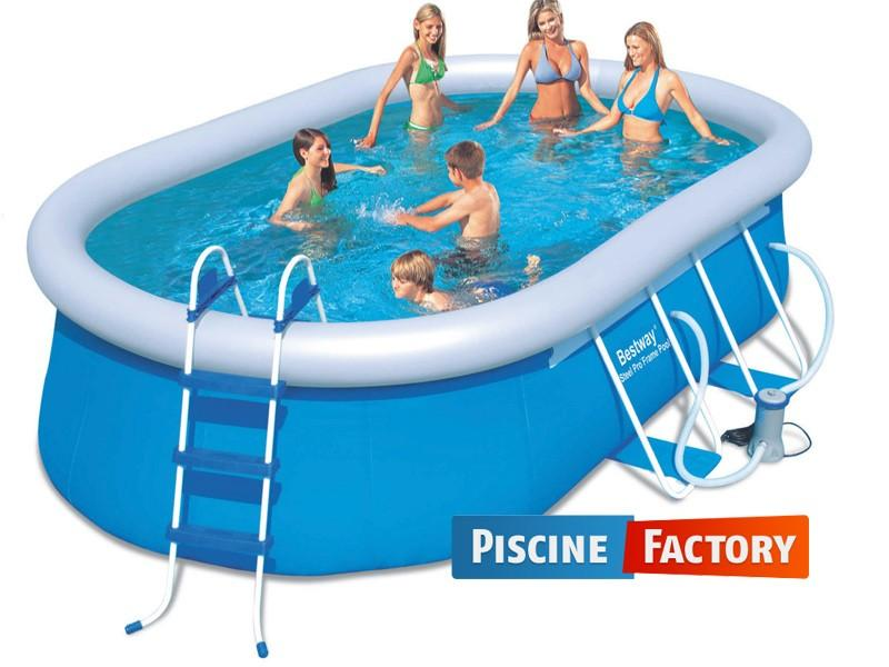 Catgorie piscine gonflable du guide et comparateur d 39 achat for Piscine factory