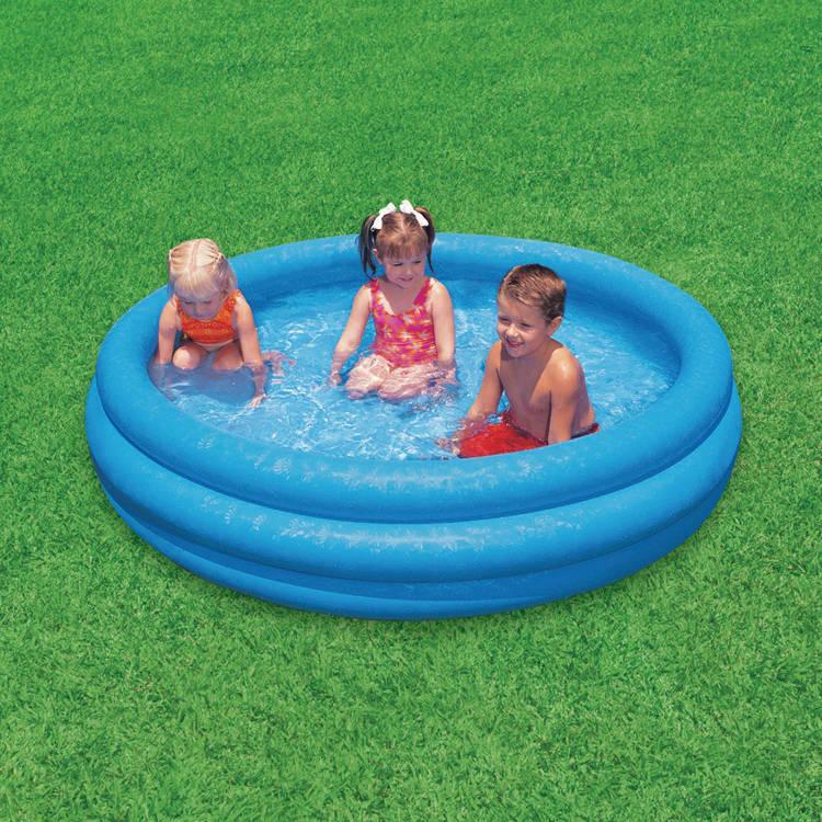 Catgorie piscine gonflable page 2 du guide et comparateur for Piscine enfant intex