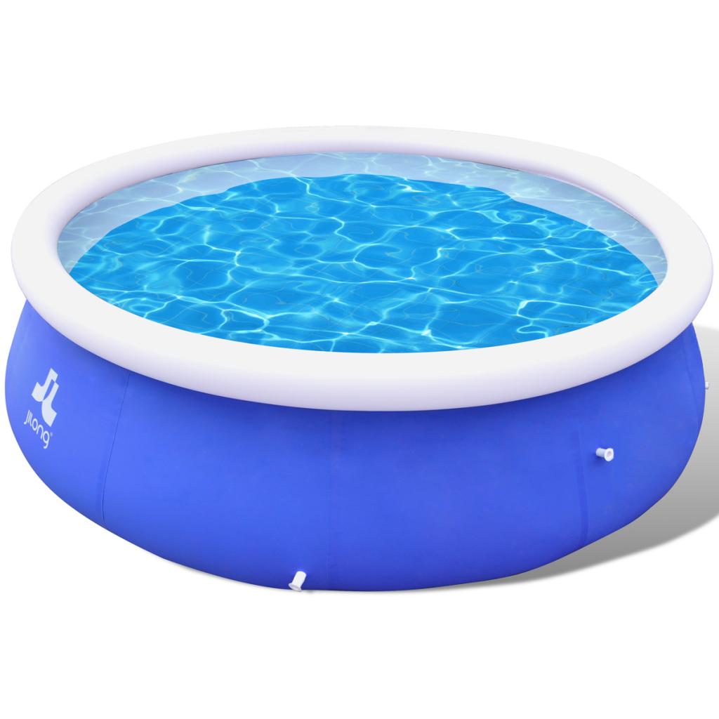 comparateur maison et jardin bricolage outillage manuel cle de produit vidaxl c piscine gonflable  x cm bleu