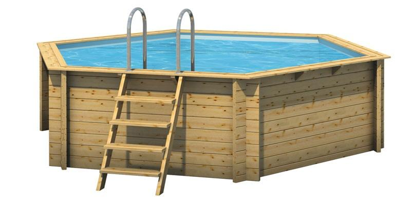 410 guide d 39 achat for Piscine bois procopi