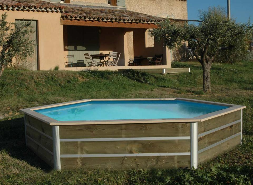Cat gorie piscine page 2 du guide et comparateur d 39 achat for Comparateur de prix piscine bois