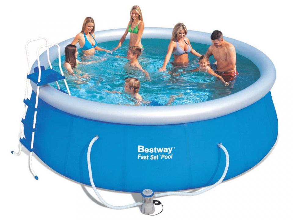 Catgorie piscine du guide et comparateur d 39 achat for Achat piscine autoportante