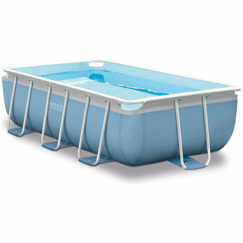 Piscine guide d 39 achat for Piscine ovale intex 6 10 x 3 66 x1 22m