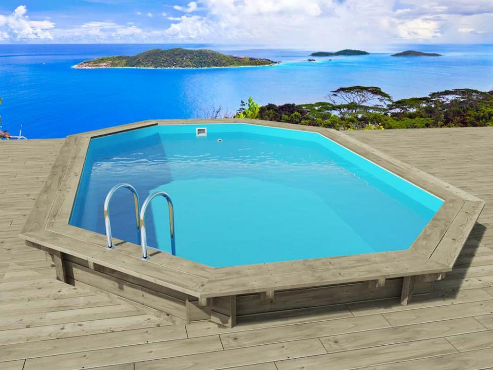 Cat gorie piscine du guide et comparateur d 39 achat for Comparateur prix piscine