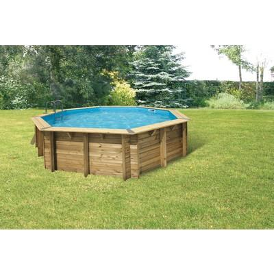 Catgorie piscine du guide et comparateur d 39 achat for Ubbink piscine bois