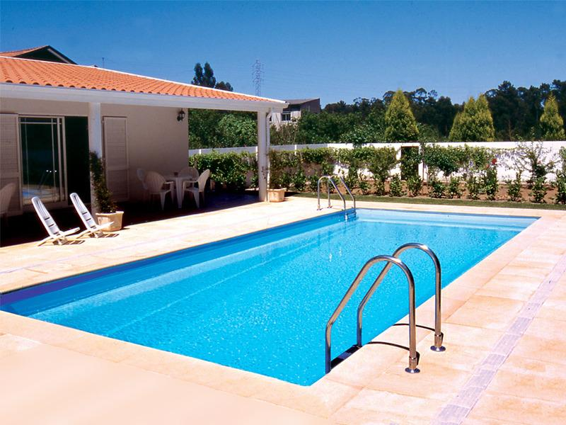 Catgorie piscine page 4 du guide et comparateur d 39 achat for Piscine jardin rectangle