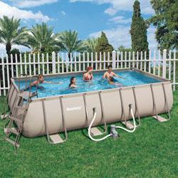 Catgorie piscine page 3 du guide et comparateur d 39 achat for Piscine autoportee 1m22