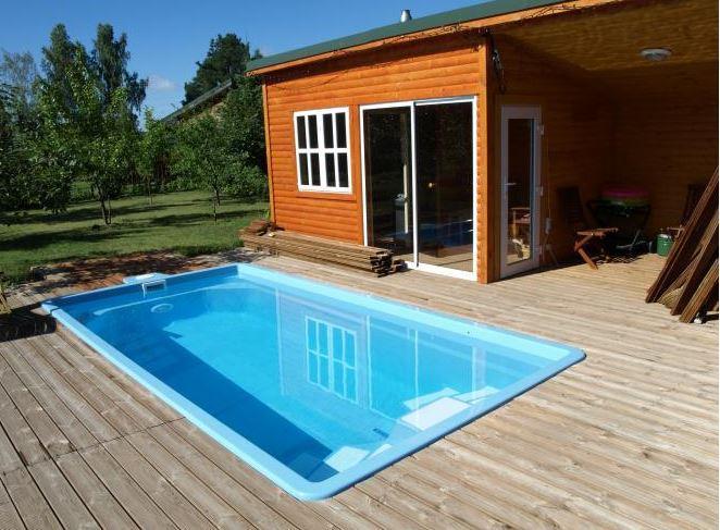 Catgorie piscine du guide et comparateur d 39 achat for Achat piscine coque