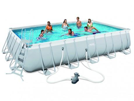 Catgorie jardin du guide et comparateur d 39 achat for Achat piscine tubulaire rectangulaire