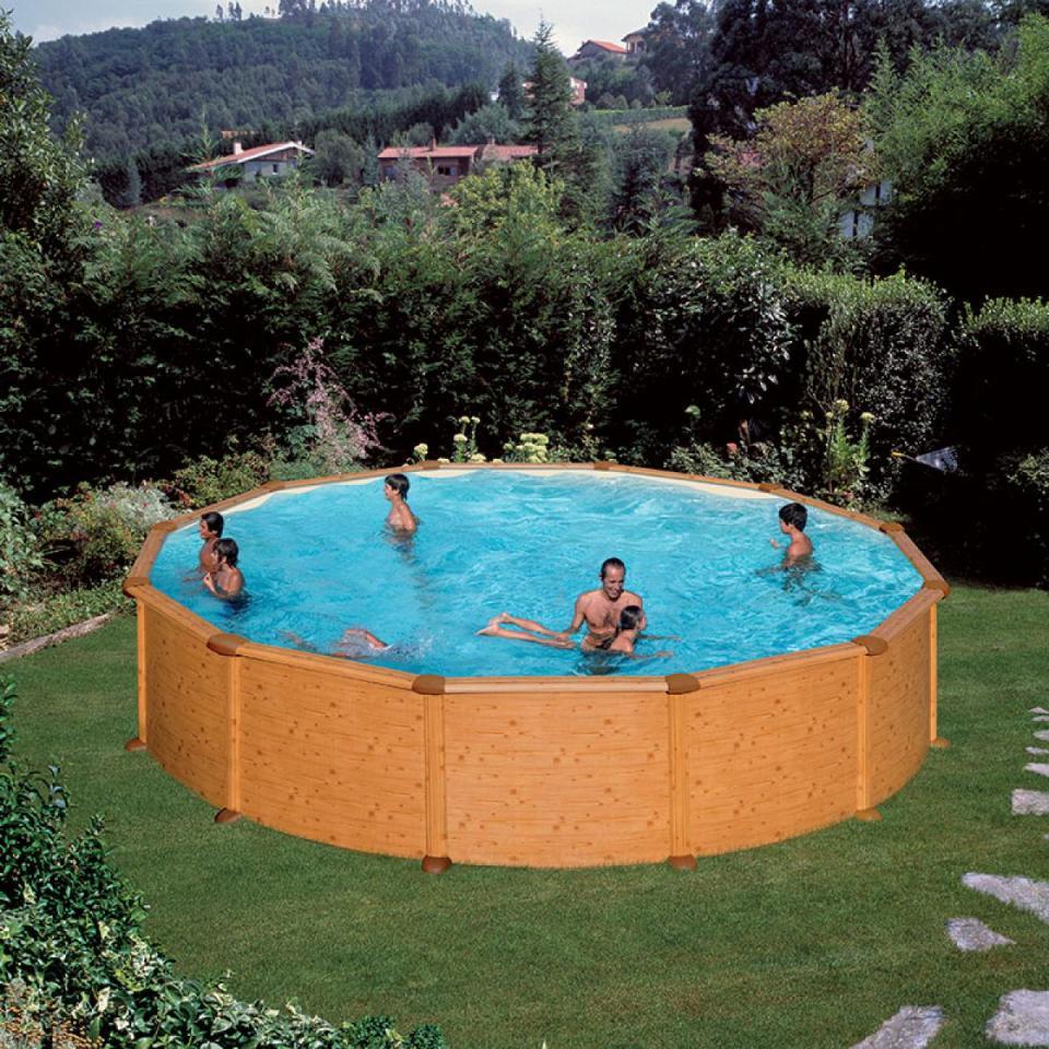358 guide d 39 achat for Solde piscine acier